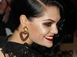 singer jessie j39s dark finger waves - Finger waves