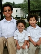 my curly stooges - 