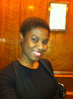 Rocking my TWA  - 4b, Very short hair styles, Female, Black hair, Adult hair, Teeny weeny afro hairstyle picture