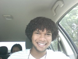 Curls in the Car - Male, Readers, Eyes on the Guys hairstyle picture