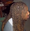 kinky twist - Kinky hair