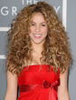 the beautiful shakira - Long hair styles