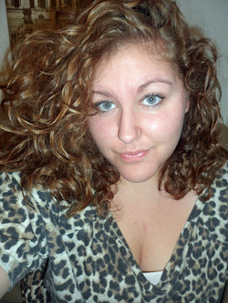 My hair :) - Brunette, 3b, 2b, 3a, Medium hair styles, Readers, Curly hair, Adult hair hairstyle picture
