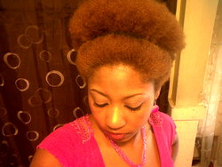 IMG00202-20110407-1634.jpg - Redhead, Brunette, Short hair styles, Readers, Female, Curly hair, Adult hair hairstyle picture