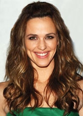 Jennifer Garner - Brunette, Celebrities, Wavy hair, Long hair styles, Female, Adult hair hairstyle picture