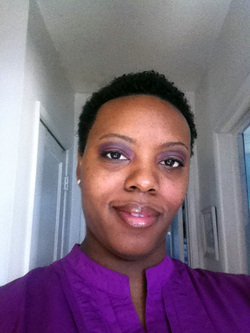 My TWA - Very short hair styles, Readers, Female, Curly hair, Black hair, Adult hair hairstyle picture