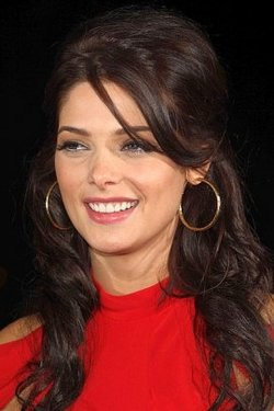 Ashley Greene - Brunette, 3a, Celebrities, Long hair styles, Styles, Female, Curly hair, 2c, Adult hair hairstyle picture