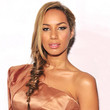 leona lewis - Braids