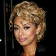 keri hilson - Celebrities