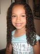 naiya ii - kids hair