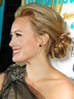 hilary duff - Formal hairstyles