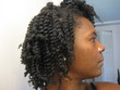 twist out - 2010 holiday photos