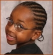 kids style - Cornrows