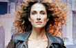 melina kanakaredes - Long hair styles