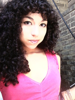 curly hair dont care  - 3b, Long hair styles, Readers, Styles, Female, Curly hair, Black hair, Adult hair, Spiral curls, Natural Hair Celebration hairstyle picture