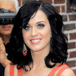 katy perry - Wavy hair