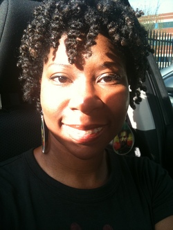 TWIST OUT AGAIN - 4b, Short hair styles, Medium hair styles, Kinky hair, Readers, Styles, Female, Black hair, Adult hair hairstyle picture