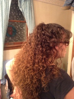 Is big hair back? -  hairstyle picture
