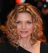 michelle pfeiffer - spiral curls