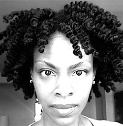 Two Strand Twist - Brunette, 4b, Short hair styles, Medium hair styles, Kinky hair, Readers, Female, Black hair hairstyle picture