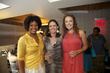 naturallycurlycoms own at the curly pool party - Kinky hair