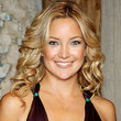 kate hudson - Spiral curls