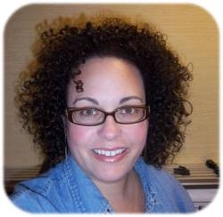 Love my curls - Brunette, 3c, Short hair styles, Readers, Female, Adult hair, Spiral curls, Layered hairstyles hairstyle picture