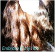 embrace curly hair - twist hairstyles