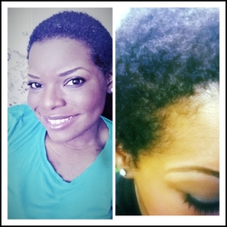 I LOVE MY 4-A TWA!!!!!! - 4a, Short hair styles, Afro, Black hair, Adult hair hairstyle picture