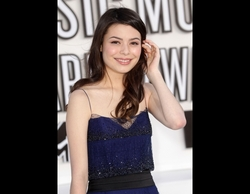 Miranda Cosgrove - Brunette, Celebrities, Wavy hair, Long hair styles, Female, Curly hair hairstyle picture