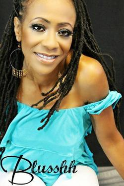 Adrienne- ageless beauty! - 4a, Long hair styles, Female, Makeovers, Black hair, Adult hair, Dreadlocks hairstyle picture