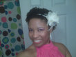 me all i can be - Natural Hair Celebration