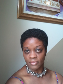 My Big Chop! - Very short hair styles, Short hair styles, Readers hairstyle picture