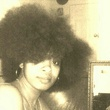 fro39d out - Black hair