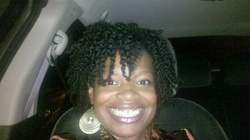 Twists to twist out! - Readers, 2010 Holiday Photos hairstyle picture