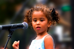Judah Marley - Brunette, 3c, 4a, Celebrities, Medium hair styles, Kids hair, Twist hairstyles, Braids, Afro hairstyle picture