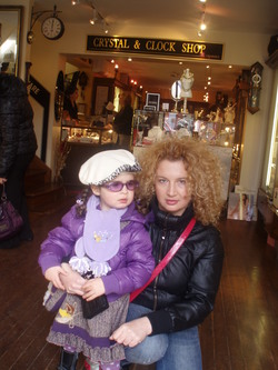 Hrisi  novi 068.jpg - Blonde, 3b, Medium hair styles, Readers, Female, Curly hair, Adult hair hairstyle picture