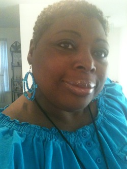 THE BIG CHOP FOR MY 47TH BDAY! 09_04_2012 - 4a, Very short hair styles, Female, Black hair, Adult hair, Teeny weeny afro hairstyle picture