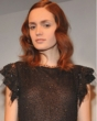 fashion week 09 - imatree collection - Redhead