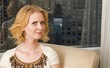 cynthia nixon - Adult hair