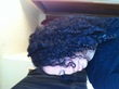 before devacurl cut nov391139 - Black hair