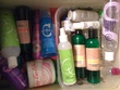 products galore - Show Us Your Bathroom Cabinet Contest