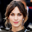 alexa chung - Wavy hair, 2a, 2b