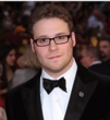 seth rogan - 2009 Academy Awards