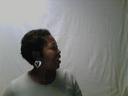 Correction for Big Chop pics. Corrected date 4-24-09. - Brunette, 3c, 4a, Mature hair, Afro, Readers, Female hairstyle picture