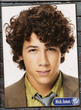 nick jonas - Male