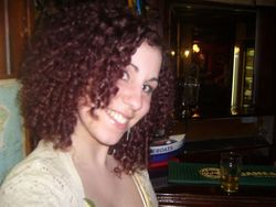 Blackpool, England - Redhead, 3b, Medium hair styles, Readers, Female hairstyle picture