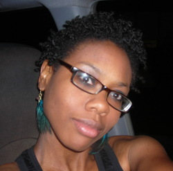 Goin out with a Twist!! - 4a, Short hair styles, Twist hairstyles, Readers, Female, Adult hair, Twist out hairstyle picture
