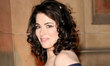 nigella lawson - formal hairstyles