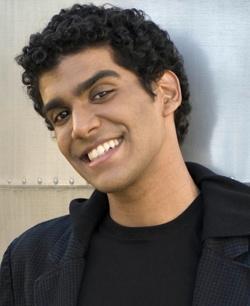 American Idol: Jorge Nunez - Brunette, 3b, Celebrities, Male, Short hair styles, Curly hair hairstyle picture